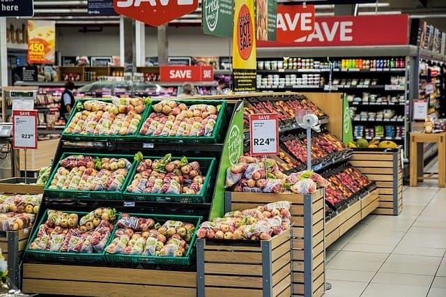 שינוי תדמית לסופרמרקט