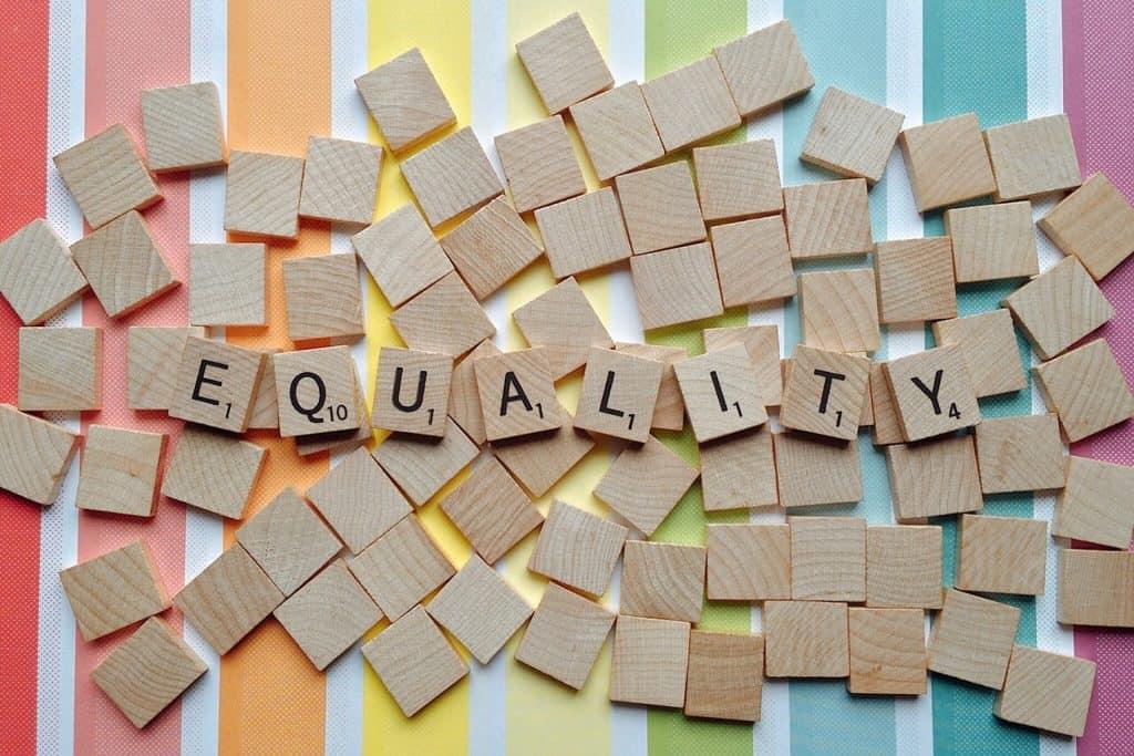 שוויון מגדרי