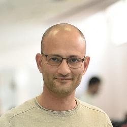 Omer Eliaz